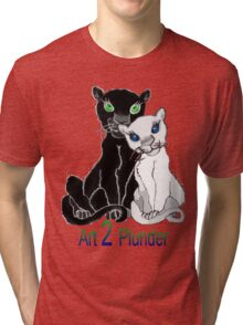 It Must Be Love Tri-blend T-Shirt