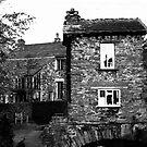 House on the bridge by georgieboy98