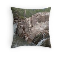 Bluewater Throw Pillow