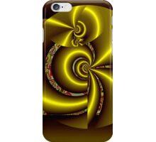 Objective Elegance iPhone Case/Skin