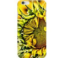 Baby Sunflower  iPhone Case/Skin