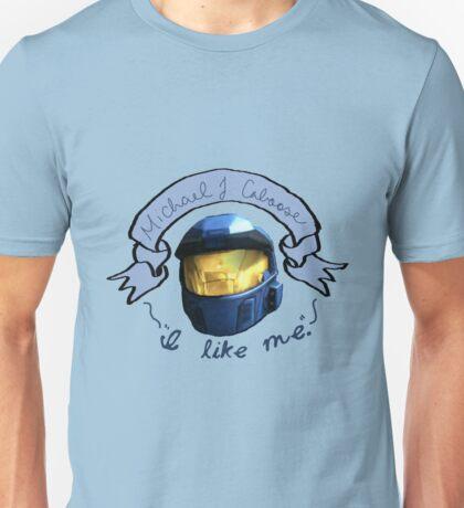 Caboose - I Like Me (New & Improved!) Unisex T-Shirt