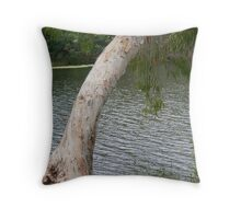 Upper Ross Throw Pillow