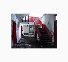Red Stairs Climb T-Shirt