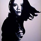 Emma Peel by Bowthorpe