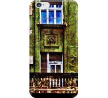 Urban Melancholy Fine Art Print iPhone Case/Skin