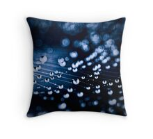 ...dreamland... Throw Pillow
