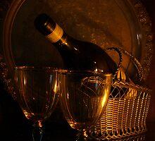 One Romantic Evening by Jon Staniland