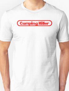 Camping Killer T-Shirt