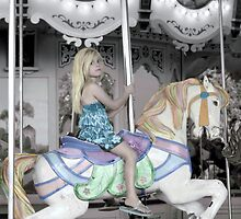 The Carousel Ride by cheerishables