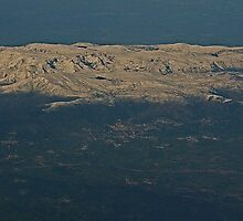 Serra da Estrela  (Star Montain)         Portugal by BaZZuKa