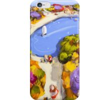 Sailing by iPhone Case/Skin