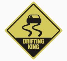 Drifting king by TswizzleEG