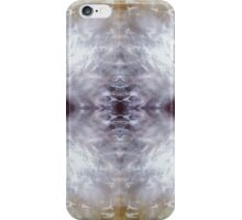 The Owl's Eyes iPhone Case/Skin
