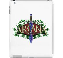 Arcana iPad Case/Skin