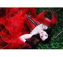 Susannah Photographic Print