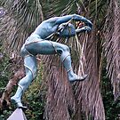 Marionet Dancer by LydiaBlonde