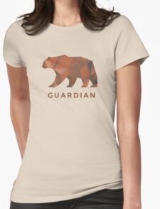 WoW Brand - Guardian Druid Womens Fitted T-Shirt