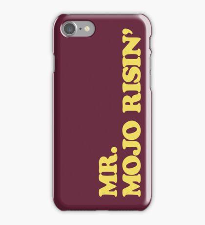 The Doors - Mr. Mojo Risin' iPhone Case/Skin
