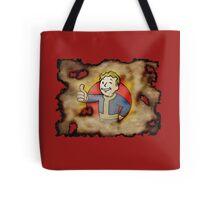 Fallout Battle Standard Tote Bag