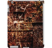 Urban Decay Chaos Fine Art Print iPad Case/Skin