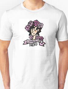 Consulting Nerd Unisex T-Shirt