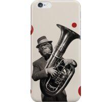 Anthropomorphic N°3 iPhone Case/Skin