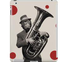 Anthropomorphic N°3 iPad Case/Skin
