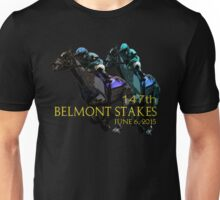 147th Belmont Stakes 2015 Unisex T-Shirt
