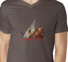 Amoco cadiz Mens V-Neck T-Shirt