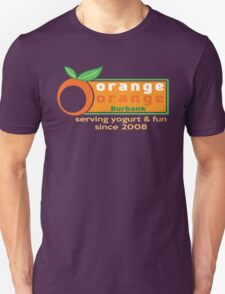 Serving Yogurt & Fun T-Shirt