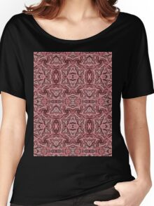 Rope Patterns 4 Women's Relaxed Fit T-Shirt