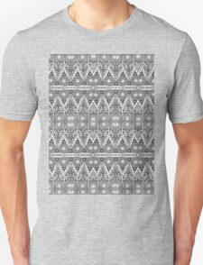 Rope Patterns 5 Unisex T-Shirt