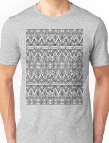 Rope Patterns 5 Unisex T-Shirt