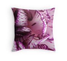 ~ Purple Passion ~ Throw Pillow
