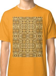 Rope Patterns 7 Classic T-Shirt