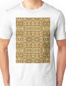 Rope Patterns 7 Unisex T-Shirt