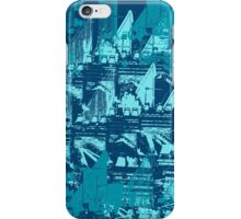 Shouting From the Rooftops iPhone Case/Skin