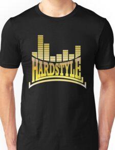 Hardstyle T-Shirt - Yellow T-Shirt