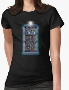 Time and Space travel Steampunk machine T-Shirt