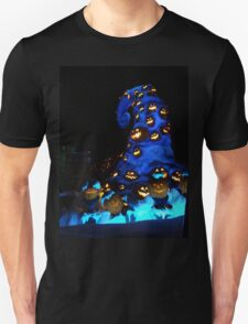 Nightmare or pumpkins before christmas Unisex T-Shirt