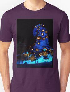 Nightmare or pumpkins before christmas Unisex T-Shirt