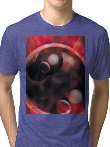 Redeye Bubbles Tri-blend T-Shirt