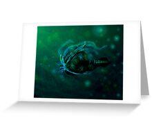 Cryptozoology Number 2 Greeting Card
