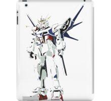Star Build Strike Gundam Build Fighters iPad Case/Skin