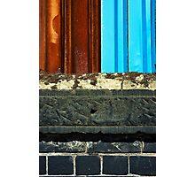 Liverpool 45 Photographic Print