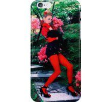 High Fashion Turkey Fine Art Print iPhone Case/Skin