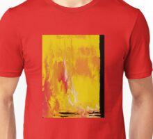 Lemon Yellow Sun Unisex T-Shirt