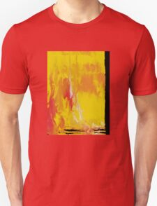Lemon Yellow Sun T-Shirt