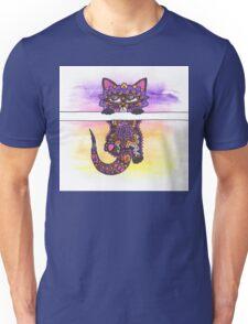 Kitteh Unisex T-Shirt
